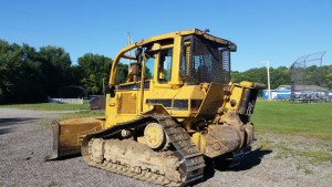 '01 CAT D5MXL w-W5C Bulldozer